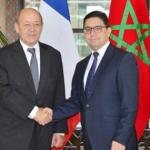 La France salue la coopération sécuritaire avec le Maroc, réitère son soutien au plan d'autonomie pour le Sahara