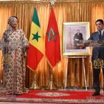 Maroc-Sénégal: Accords de coopération signés à Dakhla