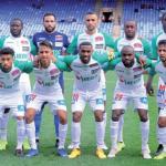 CAF: le Raja Casablanca s'impose face au Pyramids d'Egypte, se qualifie aux quarts de finale