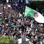 Algérie: 24 manifestants placés sous mandat de dépôt