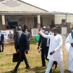 Présidentielles au Bénin: Patrice Talon réélu