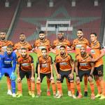 Coupe de la CAF: La RS de Berkane occupe la 3ème place de son groupe
