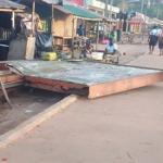 Côte d'Ivoire: Des tornades font des dégâts