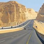 De Tiznit à Dakhla, un grand chantier de la voie express