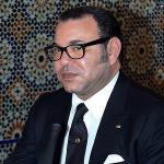 Hautes instructions de SM le Roi pour l'envoi d'une aide humanitaire d'urgence au profit des populations palestiniennes de Gaza et de Cisjordanie