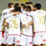 Ligue des Champions de la CAF: le WAC et le Mouloudia Alger font match nul