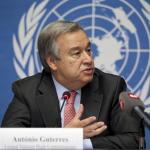 Vers un second mandat d'António Guterres à la tête de l'ONU