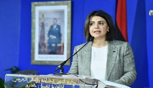 Le partenariat stratégique Maroc-Libye est capital pour toute la région en vue de lutter contre l'extrémisme et le terrorisme