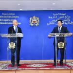 Maroc: le ministre des AE reçoit le président de la Chambre des représentants libyenne