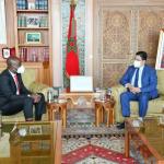 Le ministre des AE du Malawi annonce l'ouverture d'un Consulat à Laâyoune