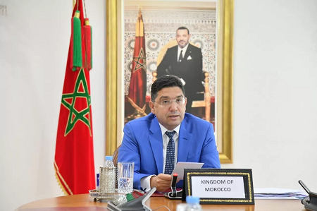 La sécurité alimentaire a toujours représenté une priorité stratégique pour le Maroc