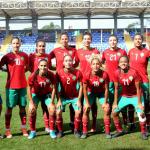 Coupe Aisha Buhari Nigéria-2021: Les Lionnes de l'Atlas font match nul face à la sélection malienne