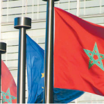 Le Maroc, un partenaire «très important» de l'UE