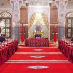 Maroc : SM le Roi préside un Conseil des ministres à Fès