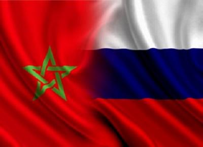 Prochaine réunion de la Commission mixte de coopération maroco-russe