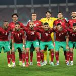 Éliminatoires Coupe du Monde: les Lions de l'Atlas qualifiés pour le dernier tour