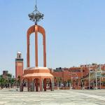 Maroc: lancement, avec le soutien US, de la plateforme LaâyouneConnect
