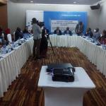 Séminaire en RDC: L'expulsion de la pseudo «rasd» de l'UA, impérative et sera «au service de l'Unité africaine»